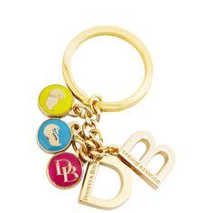 Dooney & Bourke: Keyfobs Charm Key Chain