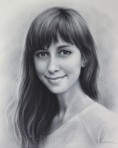 Charcoal Drawing Realistic - Realistic portrait drawings : In order to create a two dimensional or three dimensional picture, artists use graphite as an instrument for various kinds of portrait drawings, landscape drawings and Face Pencil Drawing, Drawing Techniques Pencil, Pencil Portrait Drawing, Colored Pencil Techniques, Drawing Portraits, Drawing Faces, Drawing Art, Portrait Art, Beautiful Pencil Drawings