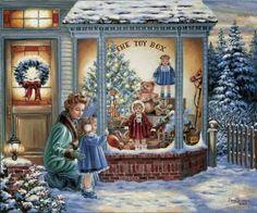 Ready to Keep Christmas