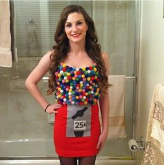 The Most Popular Halloween Costumes On Pinterest - Business Insider