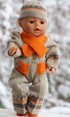 Knitted baby vest and cardigan - Knitting, Crochet Love