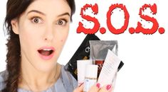 Beauty Nightmares! Solutions from my Pro Kit