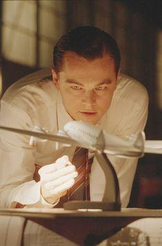 Leonardo DiCaprio - Aviator