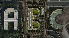 1 | The Cool Accidental Typography Of Satellite Imagery | Co.Design | business + design