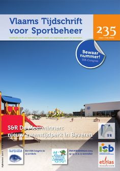 Vlaams Tijdschrift voor Sportbeheer