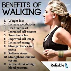 benefits of pilates The health benefits of walking. The simplest of all exercises and yet such huge benefits. Click though to see all the benefits you can gain. Just Keep Walking, Walking For Health, Walking Exercise, Walking Everyday, Walking Workouts, Diet Exercise, Walking Plan, Excercise, Exercise Benefits