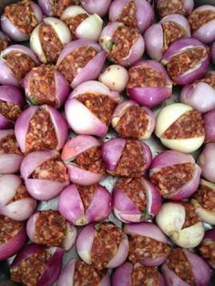 nar pekmezli soğan kebabı