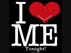I Love Me Tonight, super klaus santa aka: Christopher wauben tribute to Doug Stegmeyer. Anti-suicide song!