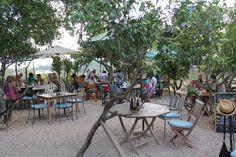 www.ingebruins.com - our ibiza holiday - la paloma Ibiza Holidays, Patio, Beach, Outdoor Decor, Home Decor, Decoration Home, The Beach, Room Decor, Beaches