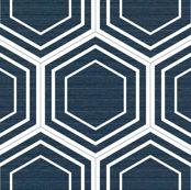 Love me some David Hicks esque patterns.