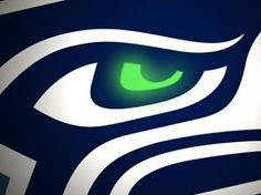 Seahawks Seattle Seahawks Logo Nfl Coloring Pages