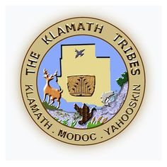 TheKlamath Tribes, formerly theKlamath Indian Tribe of Oregon, are a federally recognized Native American Nation consisting of threeNative Americantribes who traditionally inhabitedSouthern OregonandNorthern Californiain theUnited States: theKlamath,Modoc, andYahooskin. The tribal government is based inChiloquin,Oregon. * 30153EGT Indian Tribes, Native American Tribes, Northern California, Nativity, Oregon, Southern, United States, The Nativity