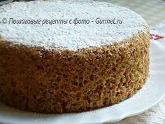 Представляю ещё один чудо-рецепт. За 5 минут, при минимальном наборе исходных продуктов вы приготовите восхитительный торт. Если вы уже готовили тортики в