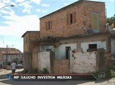 Galdino Saquarema Noticia: MP investiga envolvimento de PMs em milícias no RS...