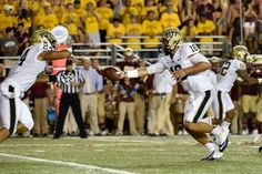 Pittsburgh Panthers at Florida International Golden Panthers 9/13/14: College Football free preview, analysis, prediction and pick against the spread. Free sports pick. Football Pick at http://sportschatplace.com