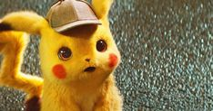 "Partner up! Detective Pikachu - now available on digital! The world of Pokémon comes to life! The first-ever live-action Pokémon adventure, ""POKÉMON Detectiv. Pikachu Pikachu, Pikachu Kunst, Panda Wallpapers, Cute Cartoon Wallpapers, Cartoon Pics, Cartoon Drawings, Movie Wallpapers, Cute Panda Wallpaper, Cute Pokemon Wallpaper"