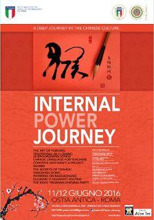 Baguazhang Chronicles: Internal Power Journey