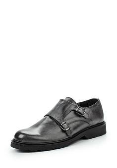 Мужская обувь туфли Martin Pescatore за 229.00 р. в интернет-магазине Lamoda.by