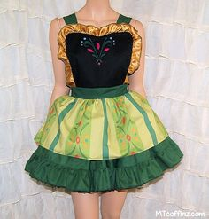 Hey, I found this really awesome Etsy listing at https://www.etsy.com/listing/187003816/anna-coronation-dress-inspired-apron