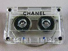 Chanel カセット - Google 検索