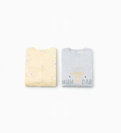 2-pack chick pajamas-Accessories-Baby boy | 3 months - 3 years-KIDS | ZARA United States