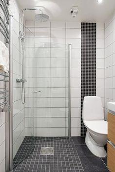 Zum Zusammenfalten: Große Dusche für kleine und behindertengerechte ...