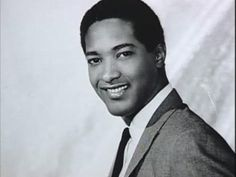 Sam Cooke.. remember my parents dancing in the Kitchen to his music long after he was taken too soon.