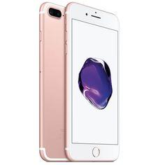Apple iPhone 7 Plus Unlocked Version iOS 12 Smartphone Iphone 8 Plus, Apple Iphone 6s Plus, Iphone 7 Plus Couleur, Iphone Se, Cable Iphone, Apple Iphone 7 32gb, Free Iphone, Samsung Galaxy S5, Quad