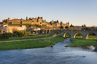 Turisme Fluvial al Canal du Midi, França