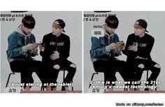 the always Savage Yoongi teaching our beloved Alien Taetae... | allkpop Meme Center