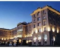 Argentino Hotel, Piriapolis, Uruguay