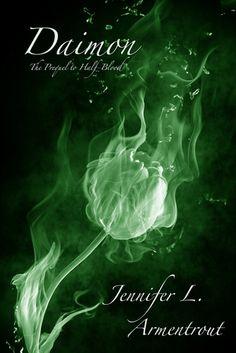 Daimon (Covenant 0.5)  by Jennifer L. Armentrout #YA #FANTASY #Mythology  #PNR #Paranormal_Romance #Romance