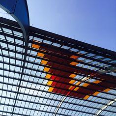 Amsterdam Central Station. Erna Smit