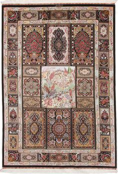 Stair Rods For Carpet Runners Code: 9202751621 Persian Carpet, Persian Rug, Asian Rugs, Carpet Trends, Cheap Carpet Runners, Grey Carpet, Rugs On Carpet, Bohemian Rug, Tapestry