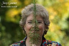 Love Goes Where Rosemary Grows | Jazzy Gourmet #ZippyTip #rosemary #herb