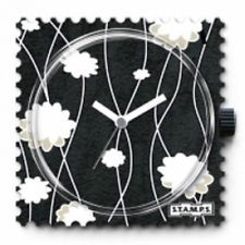 S.T.A.M.P.S. Watch Face Moonflower   $20.00  free ship