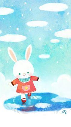 Bunny Winter