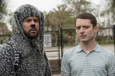 'Wilfred' Season 3, Episodes 3 & 4   TheCelebrityCafe.com