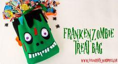 Craft Gossip - http://sewing.craftgossip.com/tutorial-frankenzombie-trick-or-treat-bag/2014/10/23/