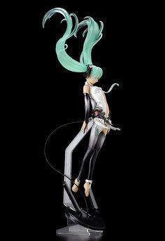 Vocaloid Max Factory Miku Hatsune Append Ver.
