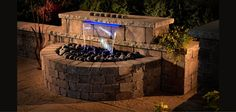 Walls, Outdoor Living Kits, Pavers & Hardscape Products ...