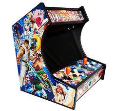 bartop arcade | RECREATIVA ARCADE BARTOP