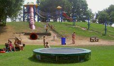 Den Blije Dries, Wijchen entreeprijzen nog onbekend buitenspeeltuin, zwembad en kinderboerderij