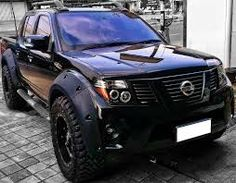 Billedresultat for navara d40 interior modification