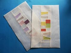 patchwork, silk, Korean