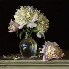 Jeffrey T. Larson - Fine Artist -    - Jeff Larson: