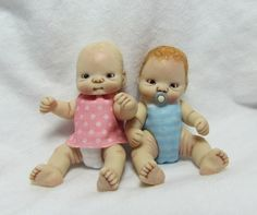 dolls house babies