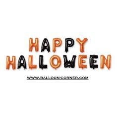 13 Gambar Balon Foil Halloween Terbaik Di 2020 Pesta Halloween Balon Mainan Anak