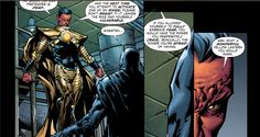 #yellowlantern #batman