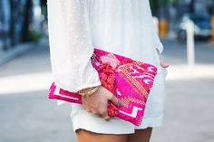 Love the bag!